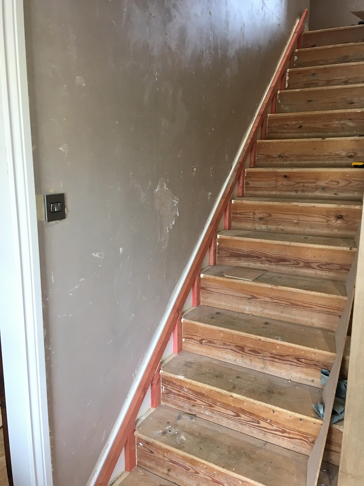 Staircases Accrington