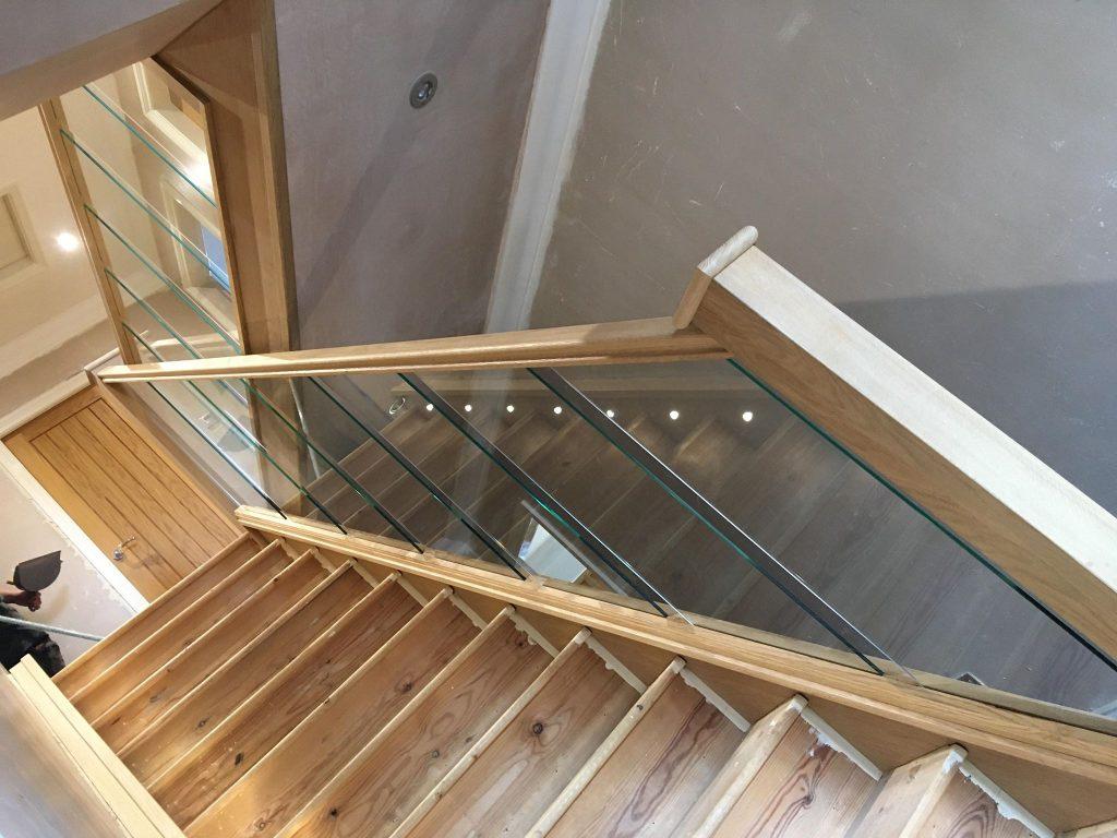 Staircase Installation Accrington