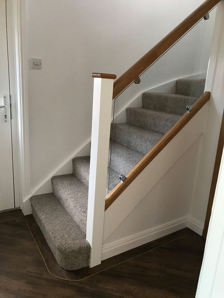Staircase Joiners in Blackpool