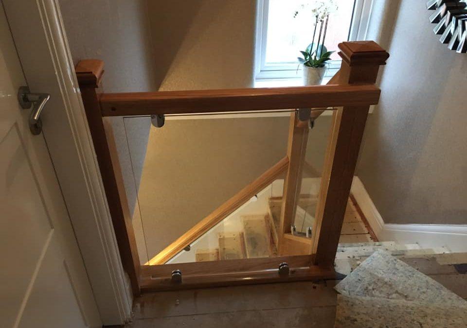 Staircase Joiner Preston
