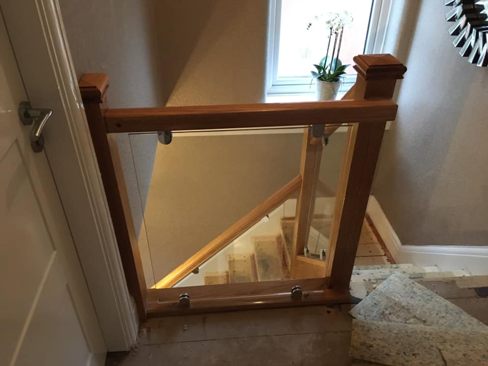 Staircase Joiner Preston