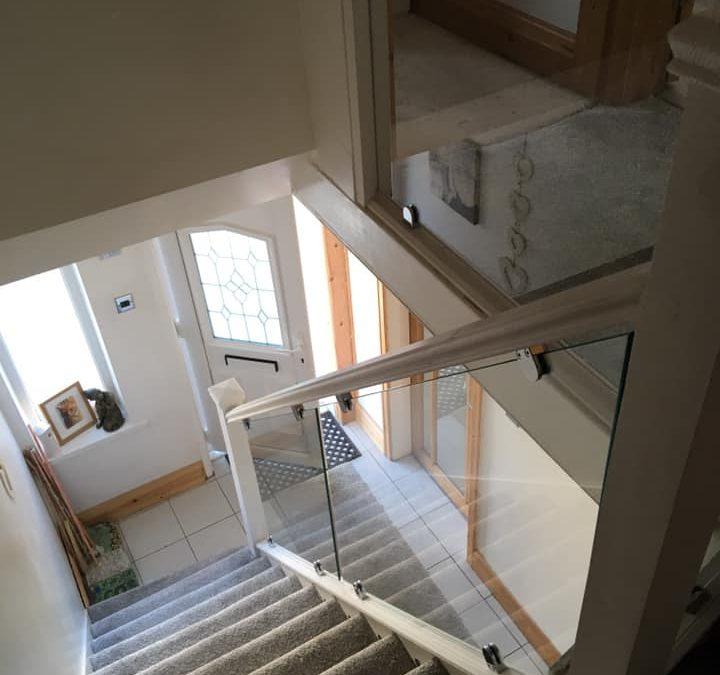 Staircase Renovation in Preston
