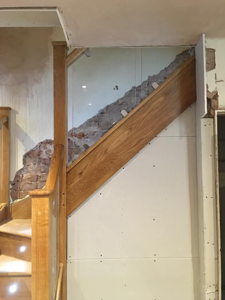 Staircases in Kirkham