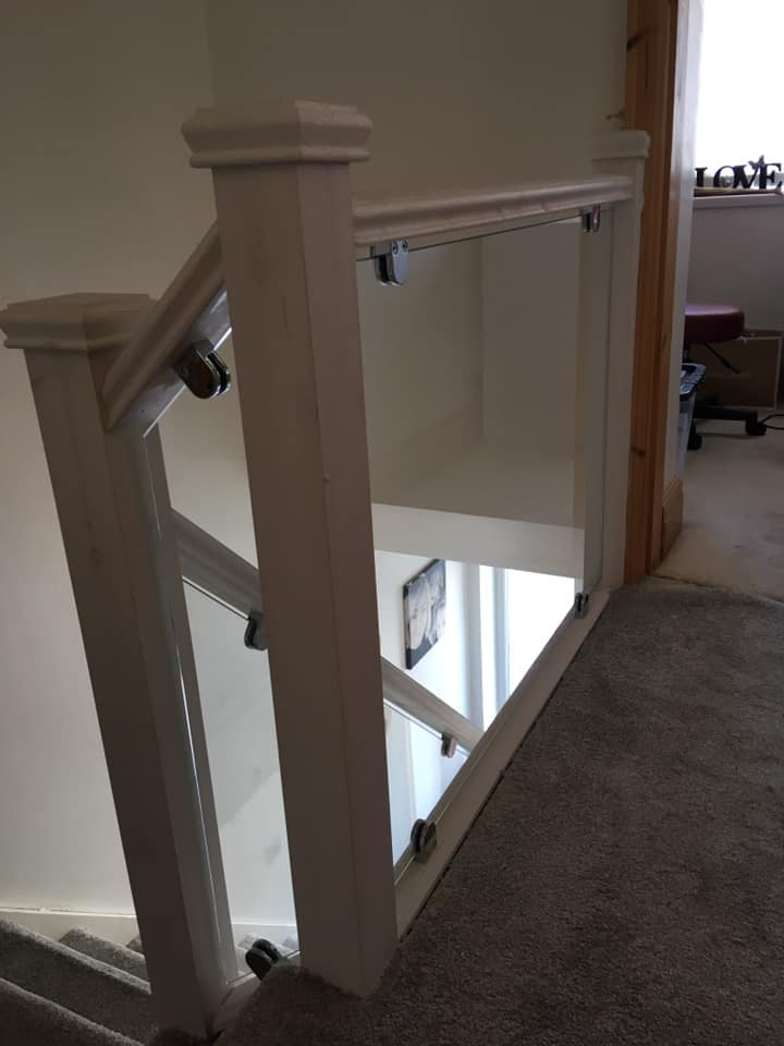 Staircase Joiners in Preston