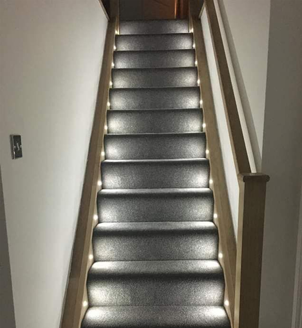 Staircase Installations Preston