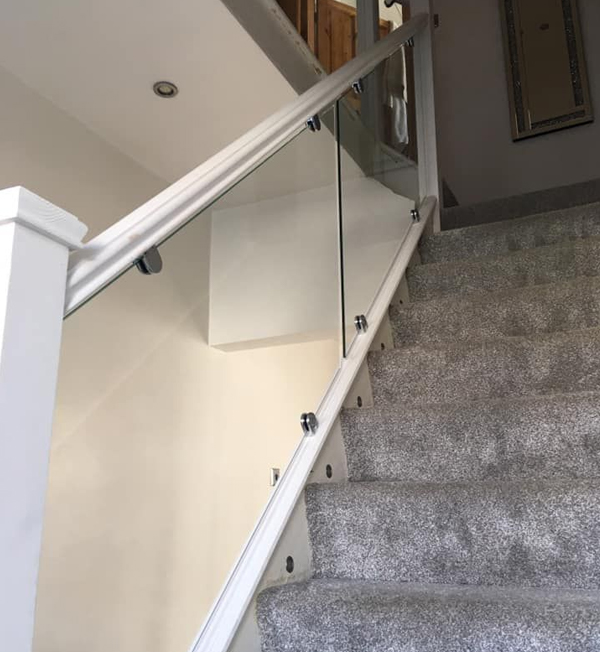 Staircase Fitters in Chorley