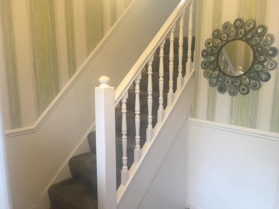 Staircase Fitters Bolton
