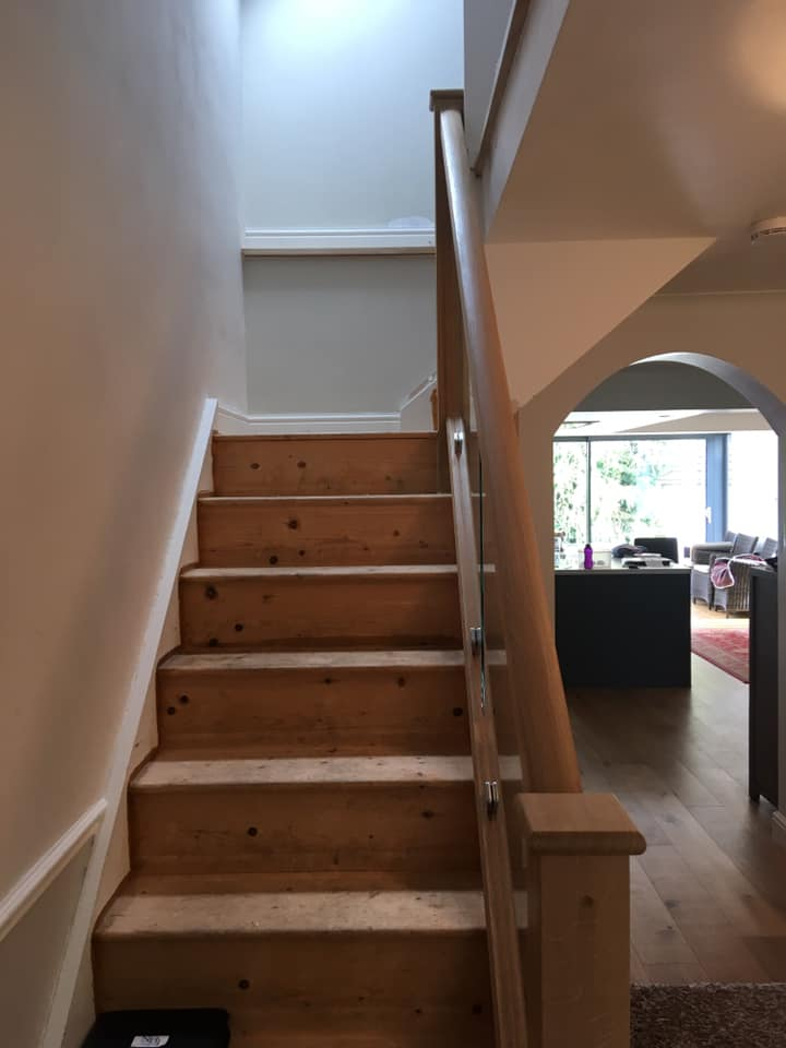 Staircase Fitters Lancaster