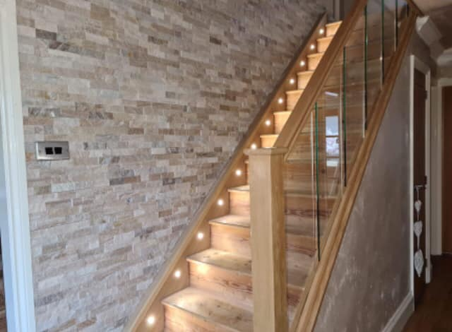 Staircase Fitters in Accrington