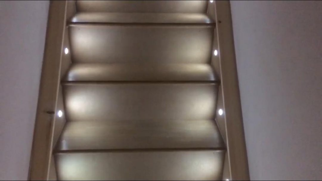 Staircase Fitters in West Houghton