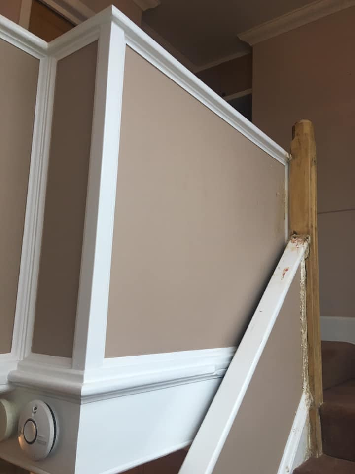 Staircase Fitter Fulwood