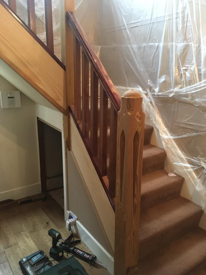 Staircase Fitters Fulwood