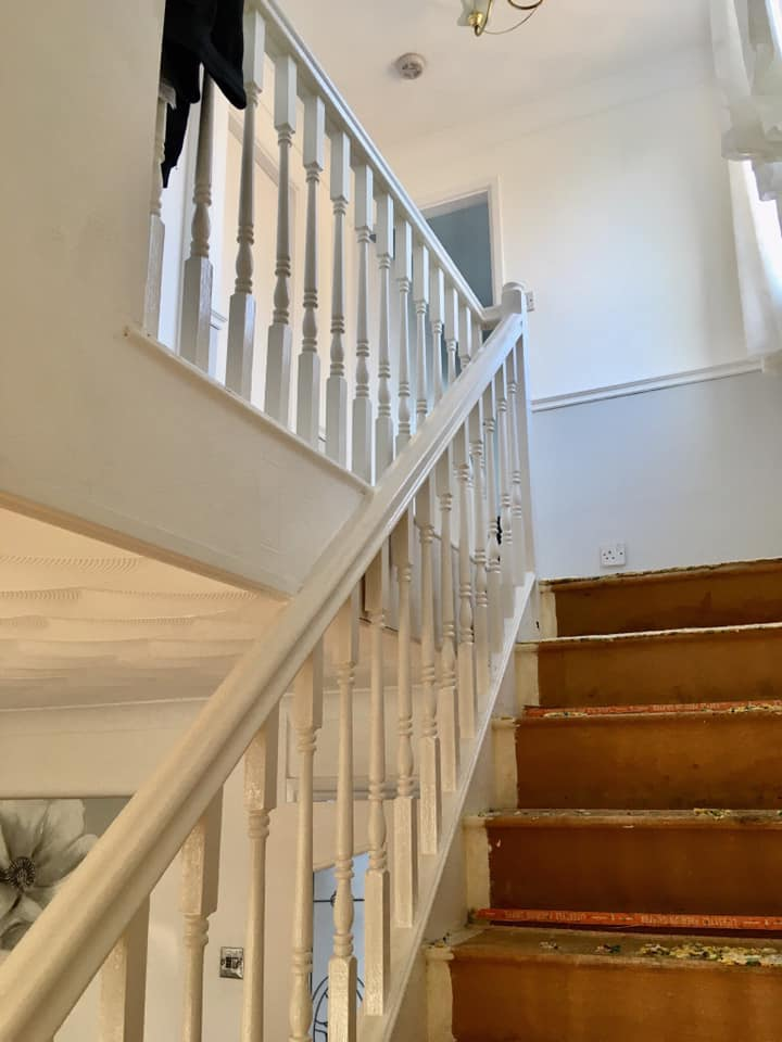 New Staircase in Leyland