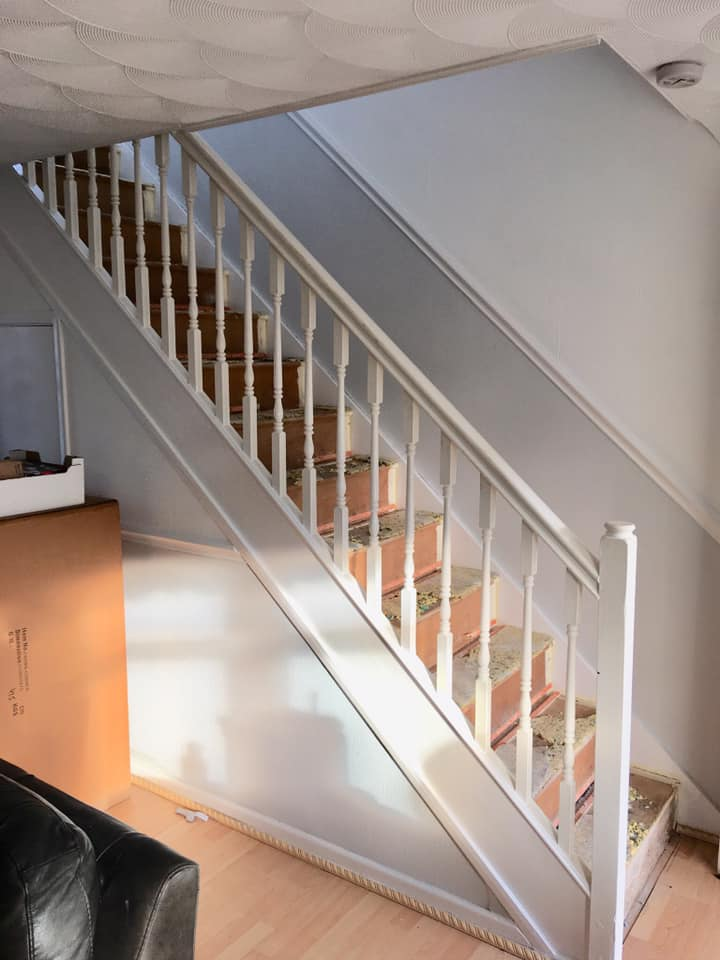 Staircase Installers in Leyland
