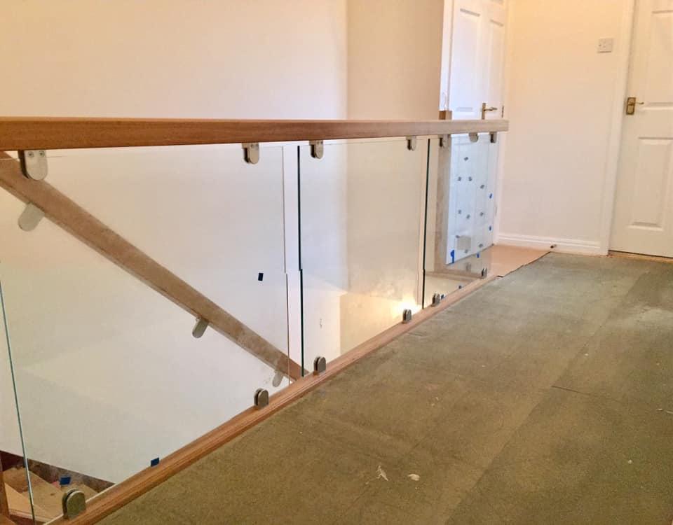Staircase Installers in Kirkham
