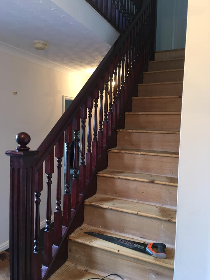 Staircase Company in Kirkham
