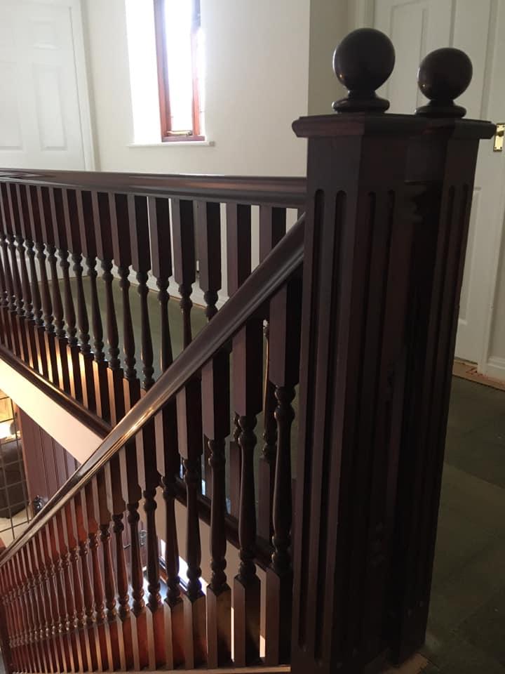 Staircase Renovation in Kirkham