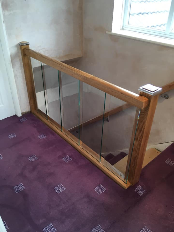 Staircase Fitters in Wirral