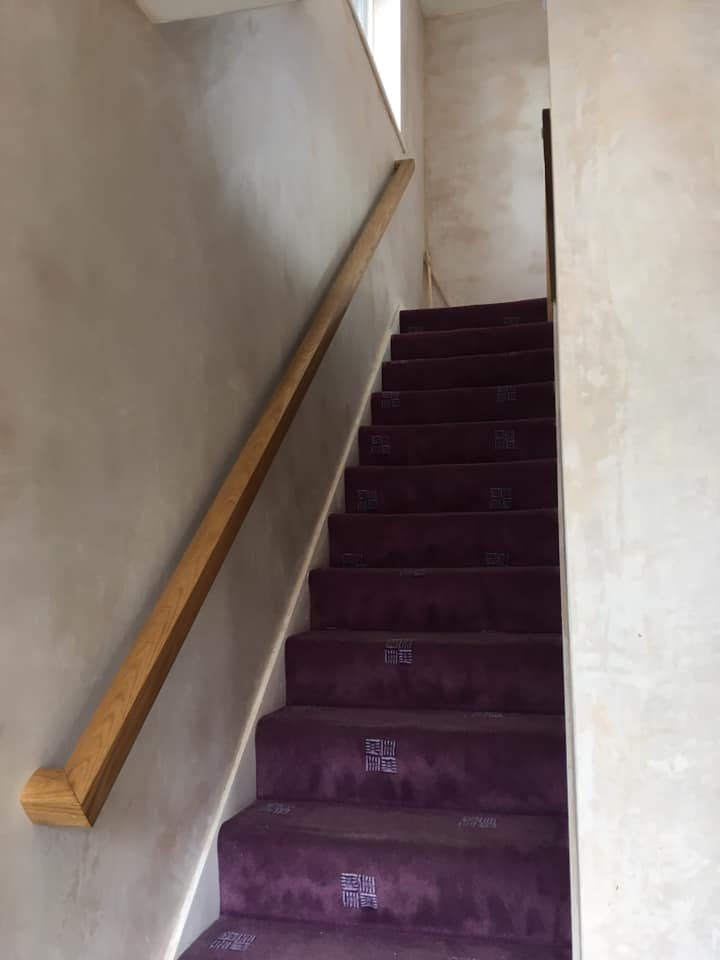 Staircase Fitters in Merseyside