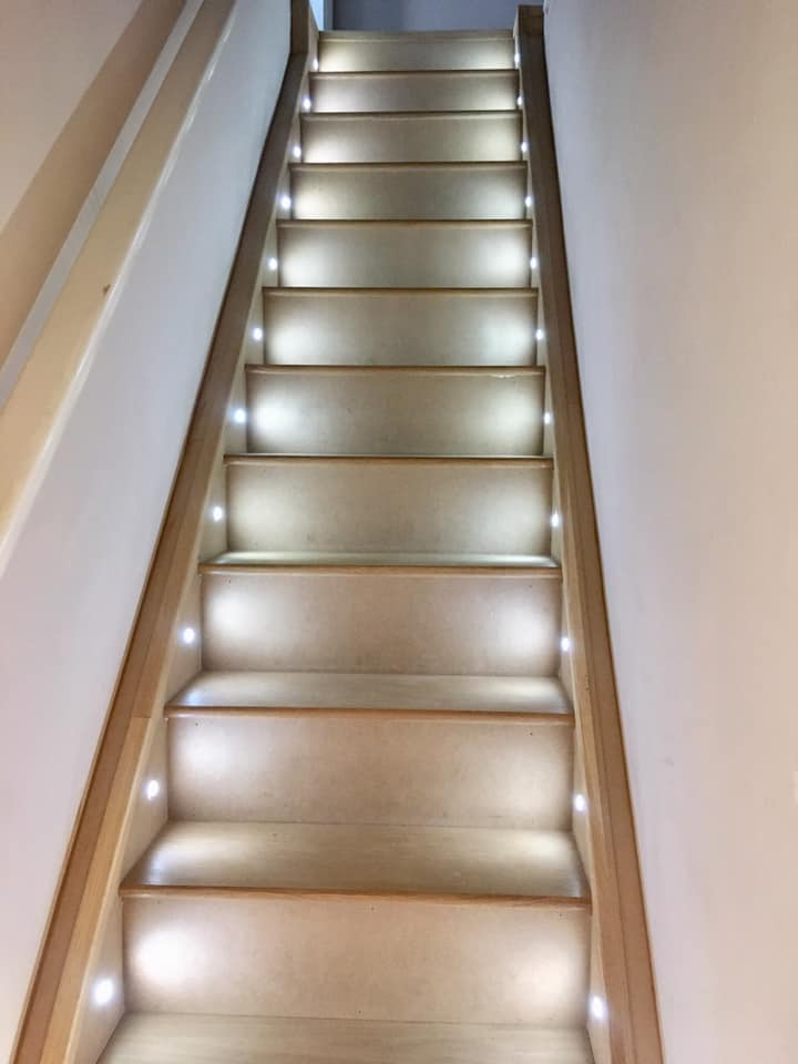 Staircase Installation Westhoughton