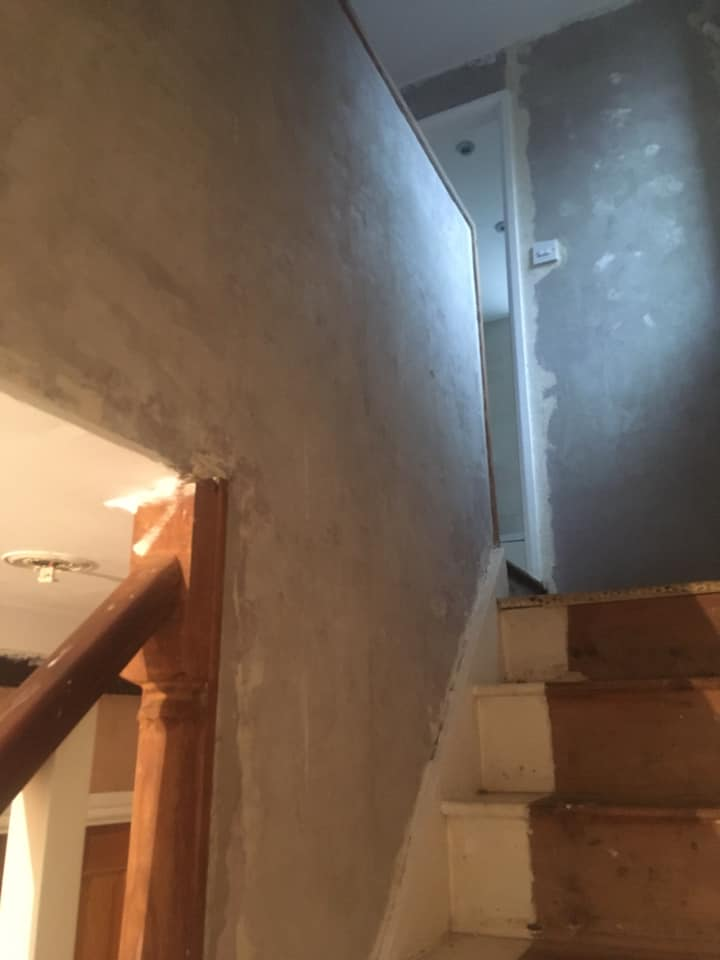Staircase Renovation North West