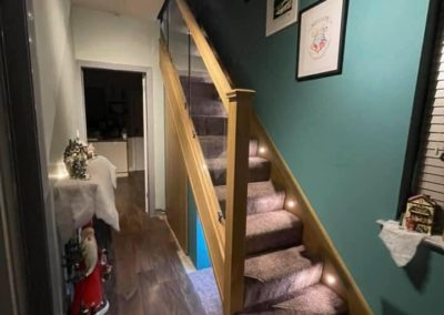 Staircase Fitters in Rossendale