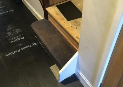 Staircase Installation in Blackburn