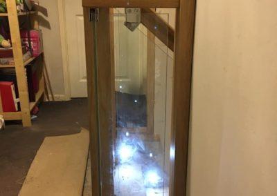 Staircase Refurbishment in Blackburn