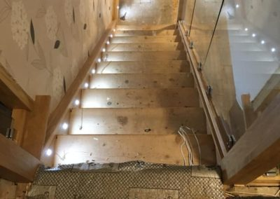 Staircase Fitters in Blackburn