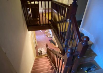 Staircase Fitter in Lancashire