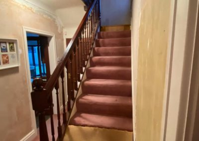 Staircase Fitter in Preston