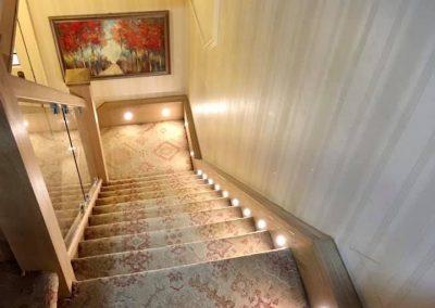 Staircase in Preston