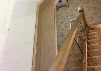 Staircase installations in Preston