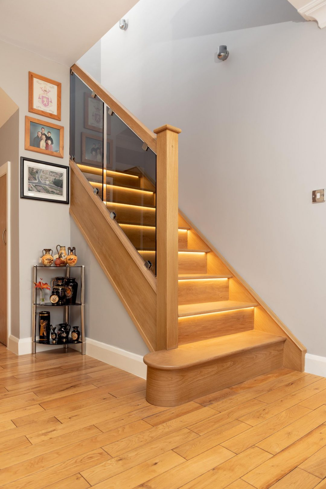 Staircase Renovations in Leyland