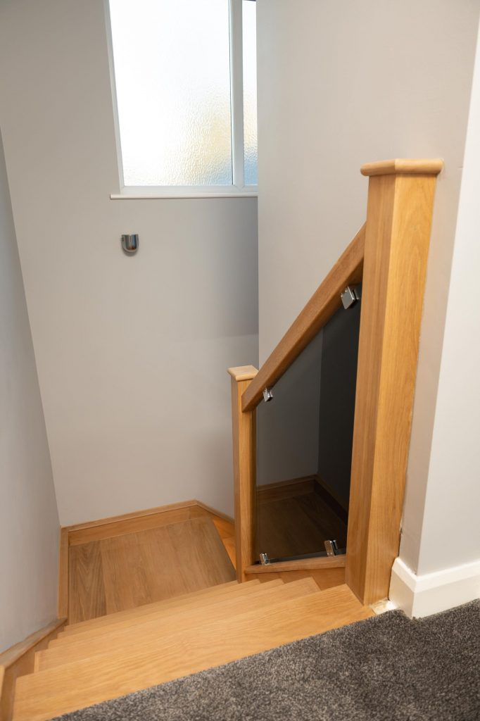 Staircase Fitters in Leyland
