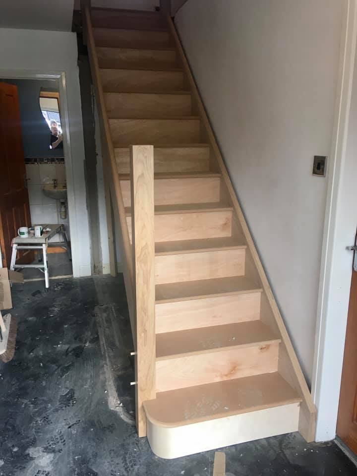 Staircase Company Fulwood