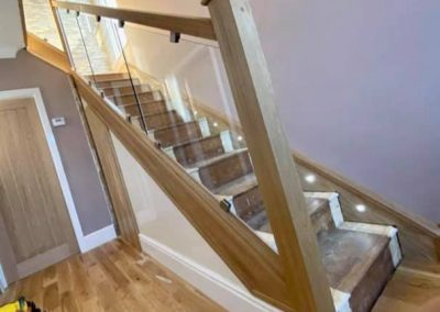 Staircase Fitters Lytham St Annes