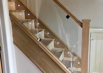 Staircase Fitters in Clitheroe