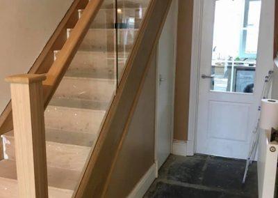 Staircase Designers Accrington