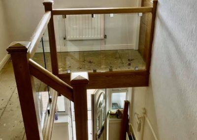 Staircase Fitters in Wigan