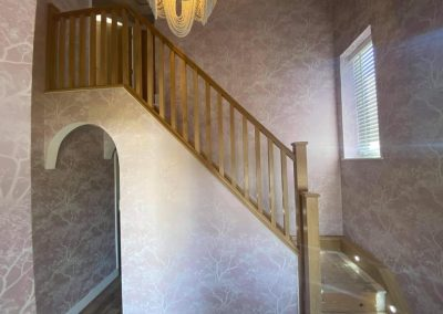 Staircase Fitters Poulton-le-Fylde